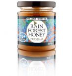 RainForest Honey Active 10+ | The Active Honey Co. | 227g |